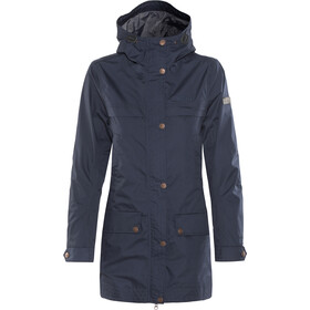 Tenson Leia Jacket Women dark blue